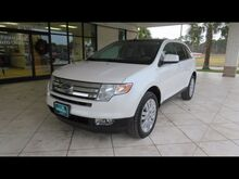 2010_Ford_Edge_Limited_ Newport NC