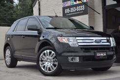 2010 Ford Edge Limited Nashville TN