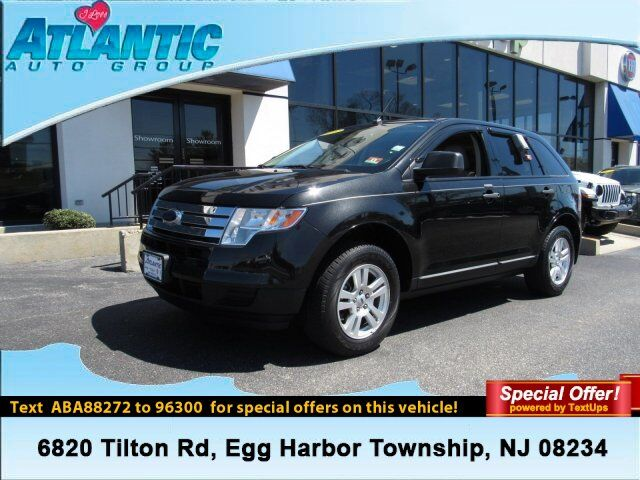 2010 Ford Edge SE Egg Harbor Township NJ