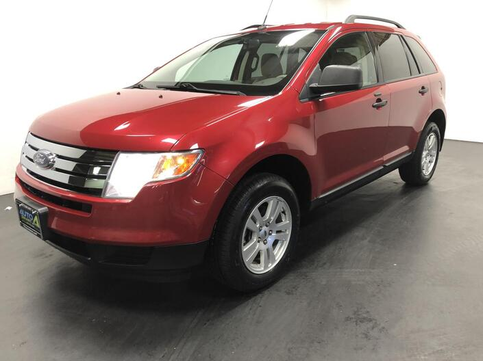 2010 Ford Edge SE FWD Texarkana TX