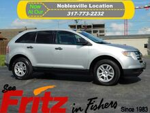 2010_Ford_Edge_SE_ Fishers IN