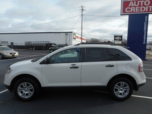 2010 Ford Edge SE Green Bay WI