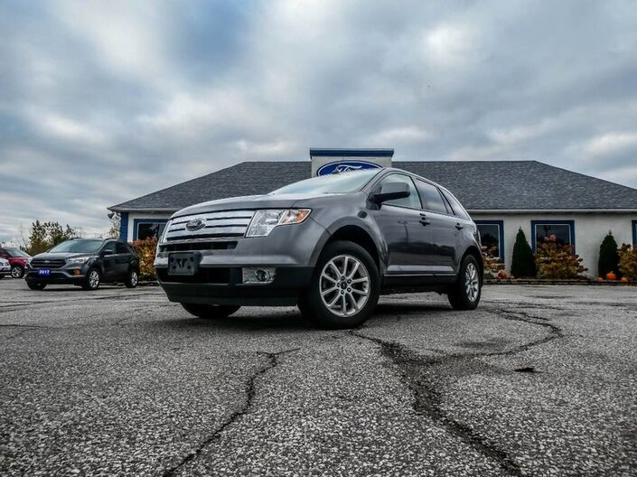 2010 Ford Edge SEL- AS IS Essex ON