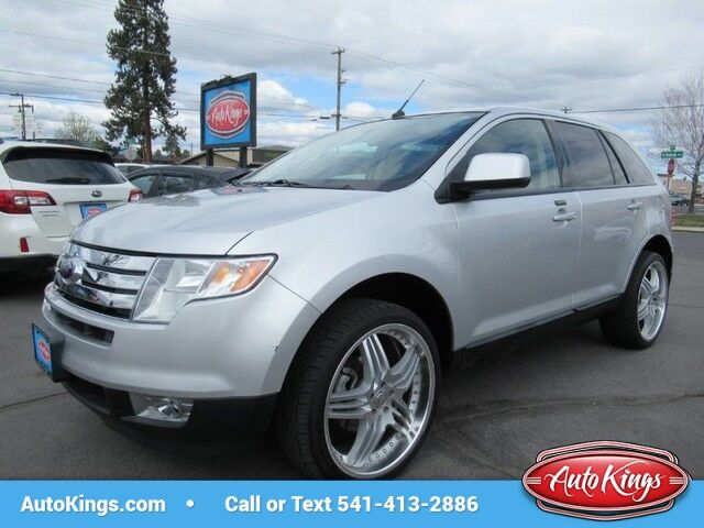 2010 Ford Edge SEL AWD Bend OR