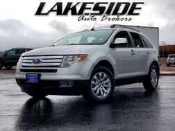 2010_Ford_Edge_SEL AWD_ Colorado Springs CO