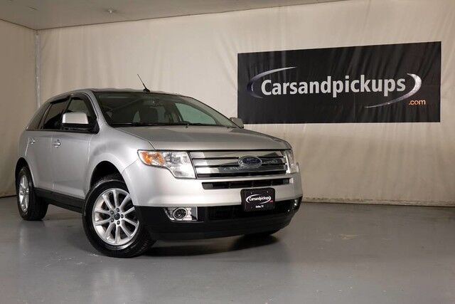 2010 Ford Edge SEL Dallas TX