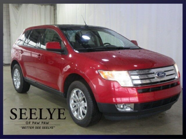 2010 Ford Edge SEL Battle Creek MI