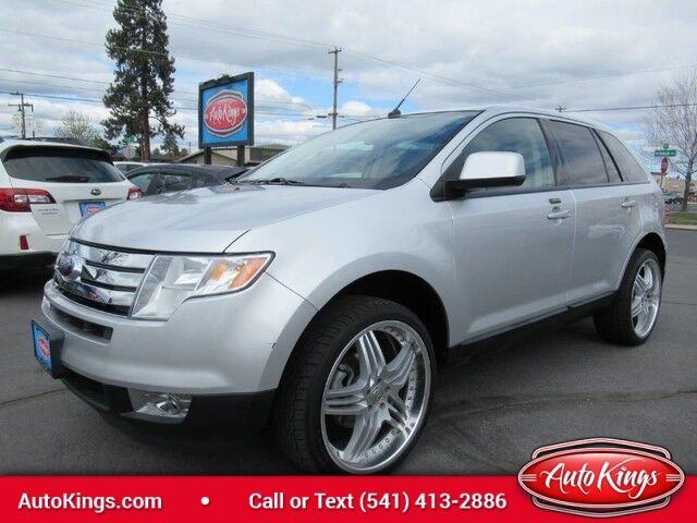 2010 Ford Edge SEL Bend OR