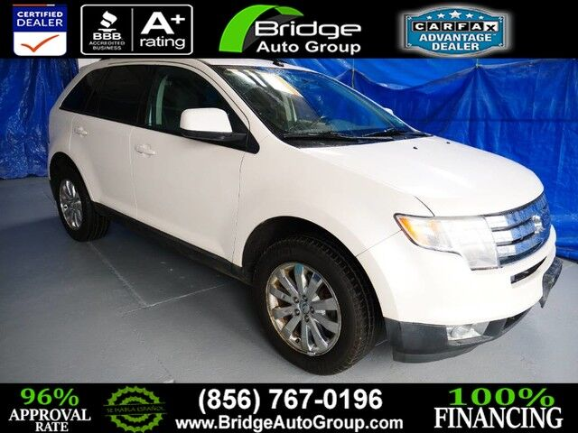 2010 Ford Edge SEL Berlin NJ