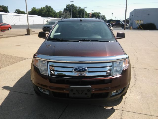 2010 Ford Edge SEL FWD Clarksville IN