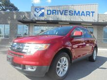 2010_Ford_Edge_SEL FWD_ Columbia SC