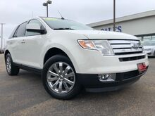 2010_Ford_Edge_SEL FWD_ Jackson MS