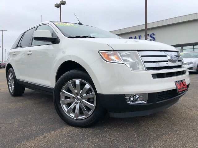 2010 Ford Edge SEL FWD Jackson MS