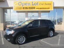 2010_Ford_Edge_SEL FWD_ Las Vegas NV