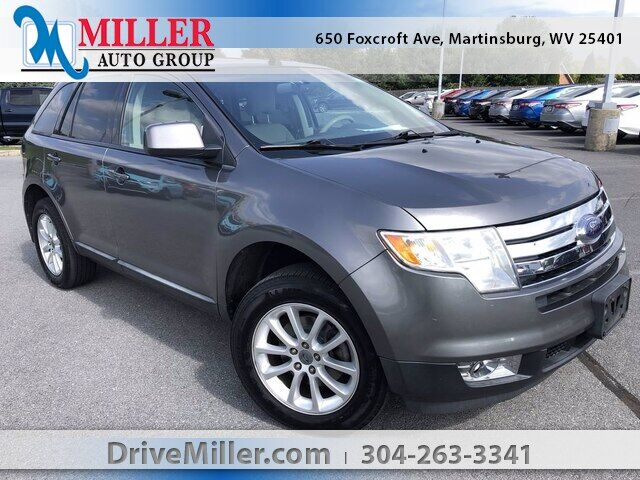 2010 Ford Edge SEL Martinsburg WV