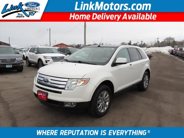 2010 Ford Edge SEL Minong WI