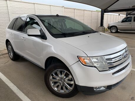2010_Ford_Edge_SEL PAN SUNROOF/LEATHER SEATS/CRUISE,P2_ Euless TX