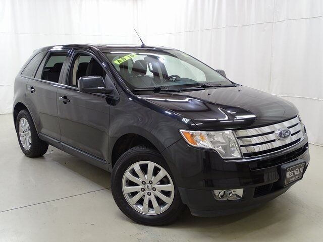 2010 Ford Edge SEL Raleigh NC