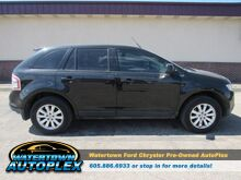 2010_Ford_Edge_SEL_ Watertown SD