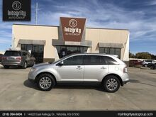 2010_Ford_Edge_SEL_ Wichita KS
