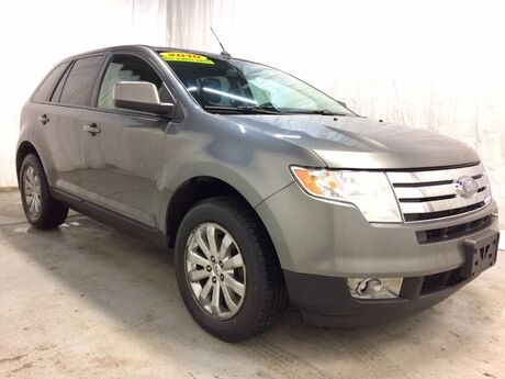 2010 Ford Edge SEL Wyoming MI