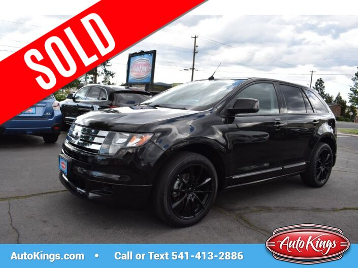 2010 Ford Edge Sport AWD Bend OR