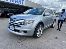 2010_Ford_Edge_Sport_ Cleveland OH