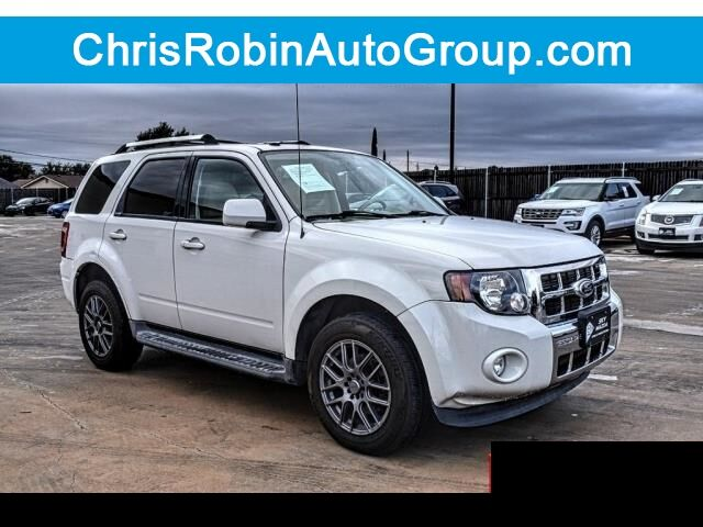2010 Ford Escape FWD 4DR LIMITED Odessa TX