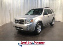 2010_Ford_Escape_FWD 4dr XLT_ Clarksville TN