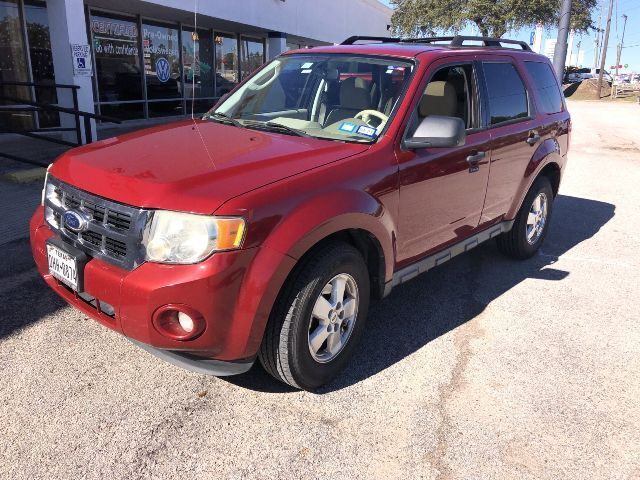 2010 Ford Escape FWD 4dr XLT Conroe TX