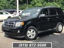 2010_Ford_Escape_FWD 4dr XLT_ Raleigh NC