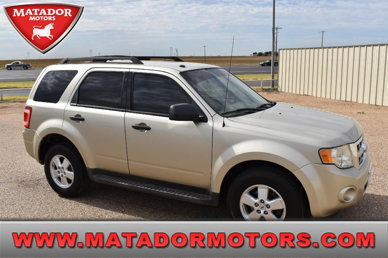 2010 Ford Escape FWD 4dr XLT Wolfforth TX