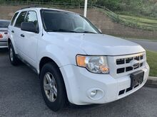 2010_Ford_Escape_Hybrid_ Whitehall PA