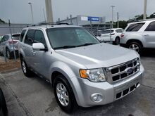 2010_Ford_Escape_Limited_  FL