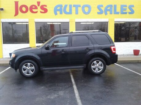 2010_Ford_Escape_Limited 4WD_ Indianapolis IN