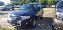2010_Ford_Escape_Limited 4WD_ Terrell TX
