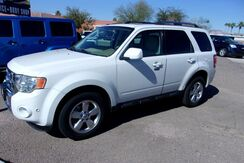 2010_Ford_Escape_Limited_ Apache Junction AZ