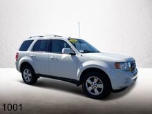2010_Ford_Escape_Limited_ Belleview FL