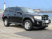 2010_Ford_Escape_Limited_ South Jersey NJ