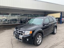 2010_Ford_Escape_Limited_ Cleveland OH