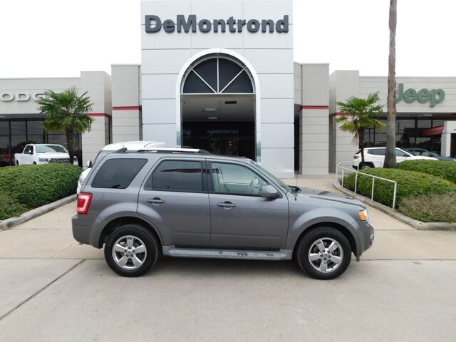 2010 Ford Escape Limited Conroe TX