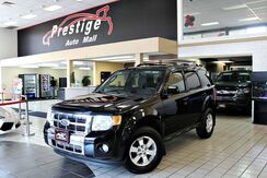 2010_Ford_Escape_Limited_ Cuyahoga Falls OH