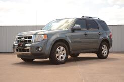 2010_Ford_Escape_Limited FWD_ Terrell TX