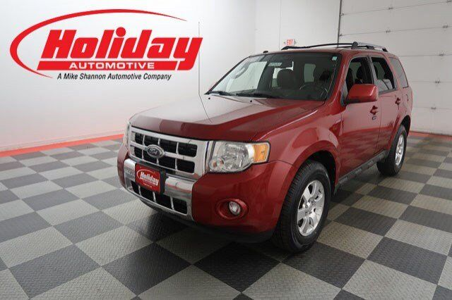 2010 Ford Escape Limited Fond du Lac WI