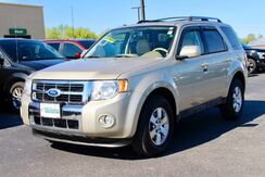 2010_Ford_Escape_Limited_ Fort Wayne Auburn and Kendallville IN