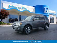 2010_Ford_Escape_Limited_ Johnson City TN