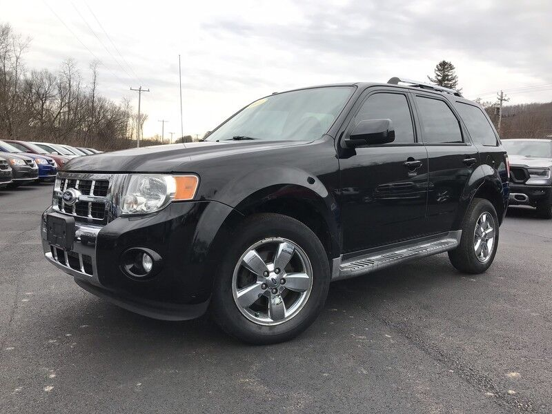 2010 Ford Escape Limited Rock City NY