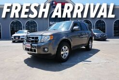 2010_Ford_Escape_Limited_ Mission TX