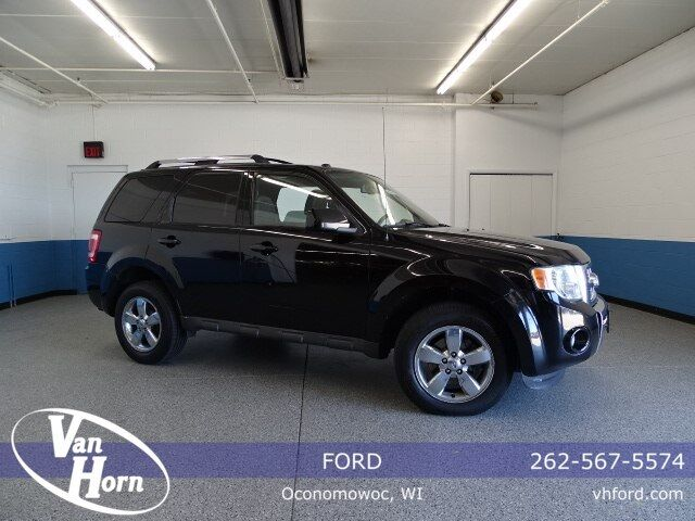 2010 Ford Escape Limited Plymouth WI