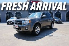 2010_Ford_Escape_Limited_ Weslaco TX